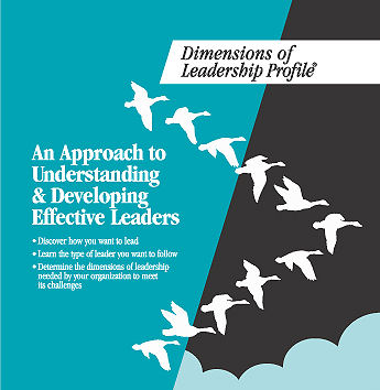 Dimensions of Leadership Profile