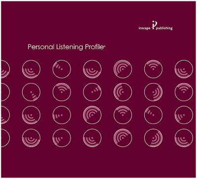 Personal Listening Profile