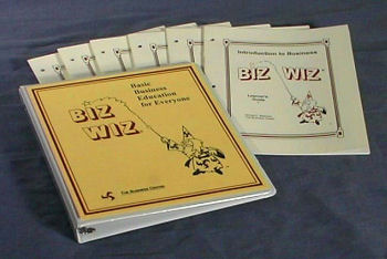 Biz Wiz Manuals